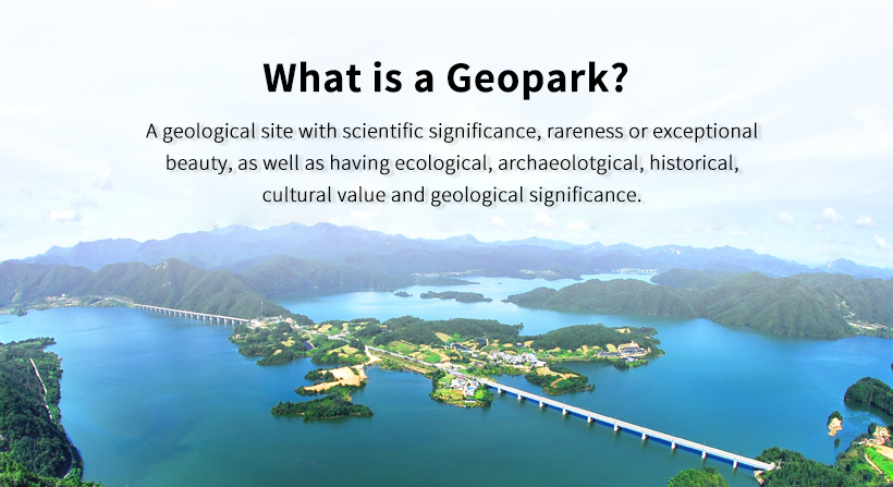 What is a Geopark?